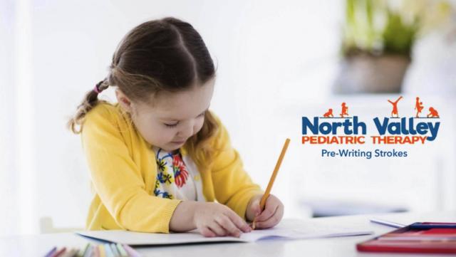 Pre-Writing Skills