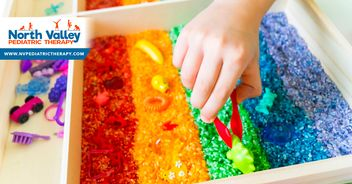 What Is A Sensory Bin?