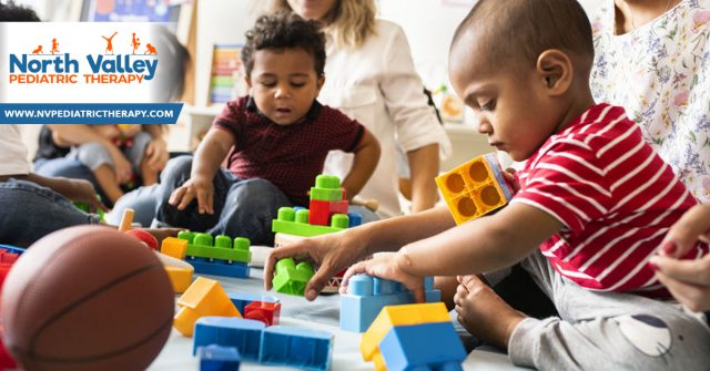 Using Games to Promote Language Development