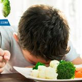 Why is my child a picky eater?